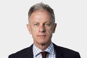 Mark Hume