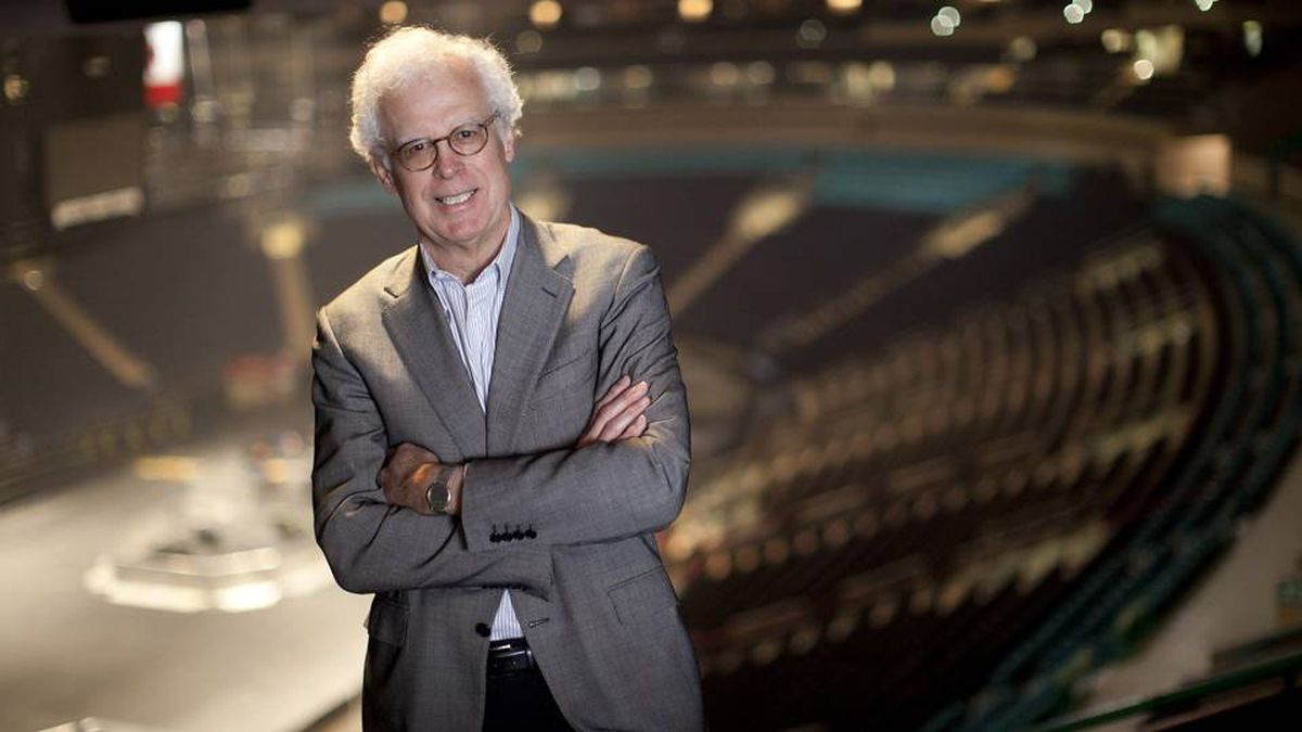 Toronto-based architect Murray Beynon, a native of Waterloo, Ont., is overseeing the three-year renovation of Madison Square Garden, which has a top-end budget of $980-million, including contingencies.