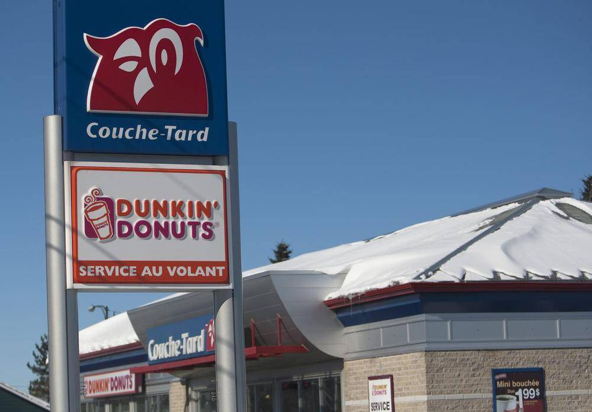 Court rules in favour of dunkin donuts franchisees the globe the canadian press biocorpaavc