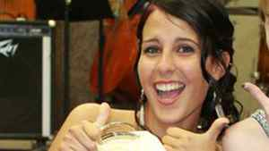 Taylor Van Diest was attacked on Oct. 31, 2011 in Armstrong, B.C. and died from her injuries.
