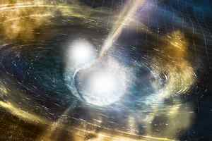NSF/LIGO/SONOMA STATE UNIVERSITY