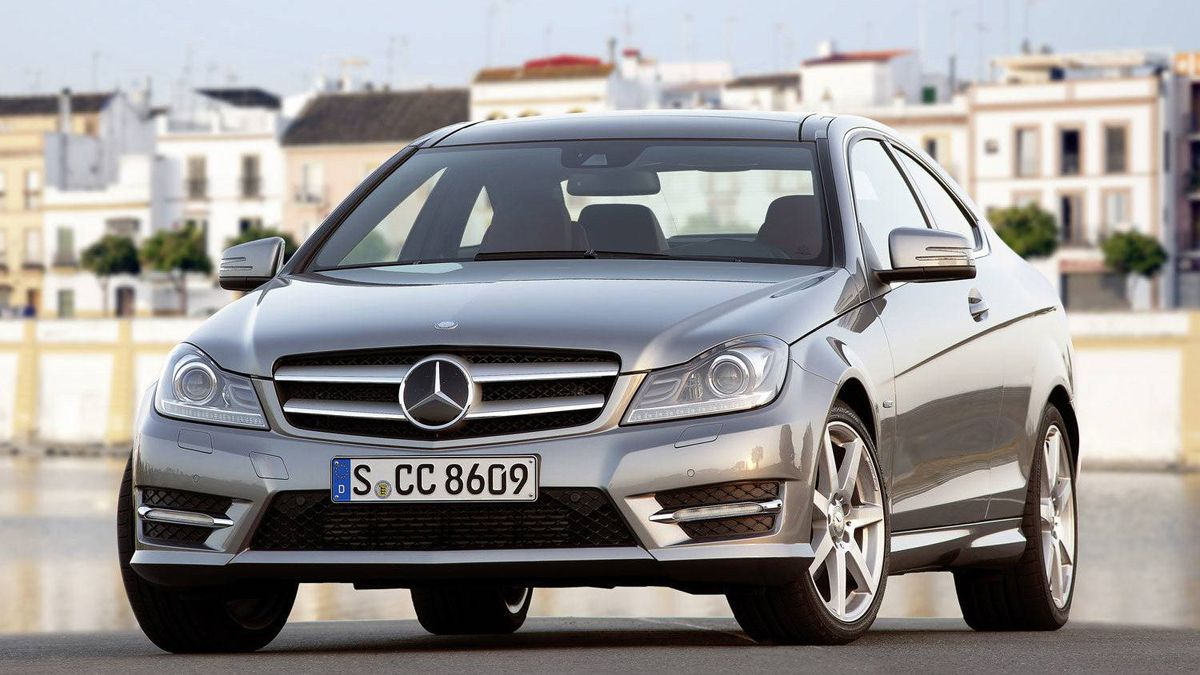 Deals of the week no payment deals on premium cars the for Mercedes benz payments
