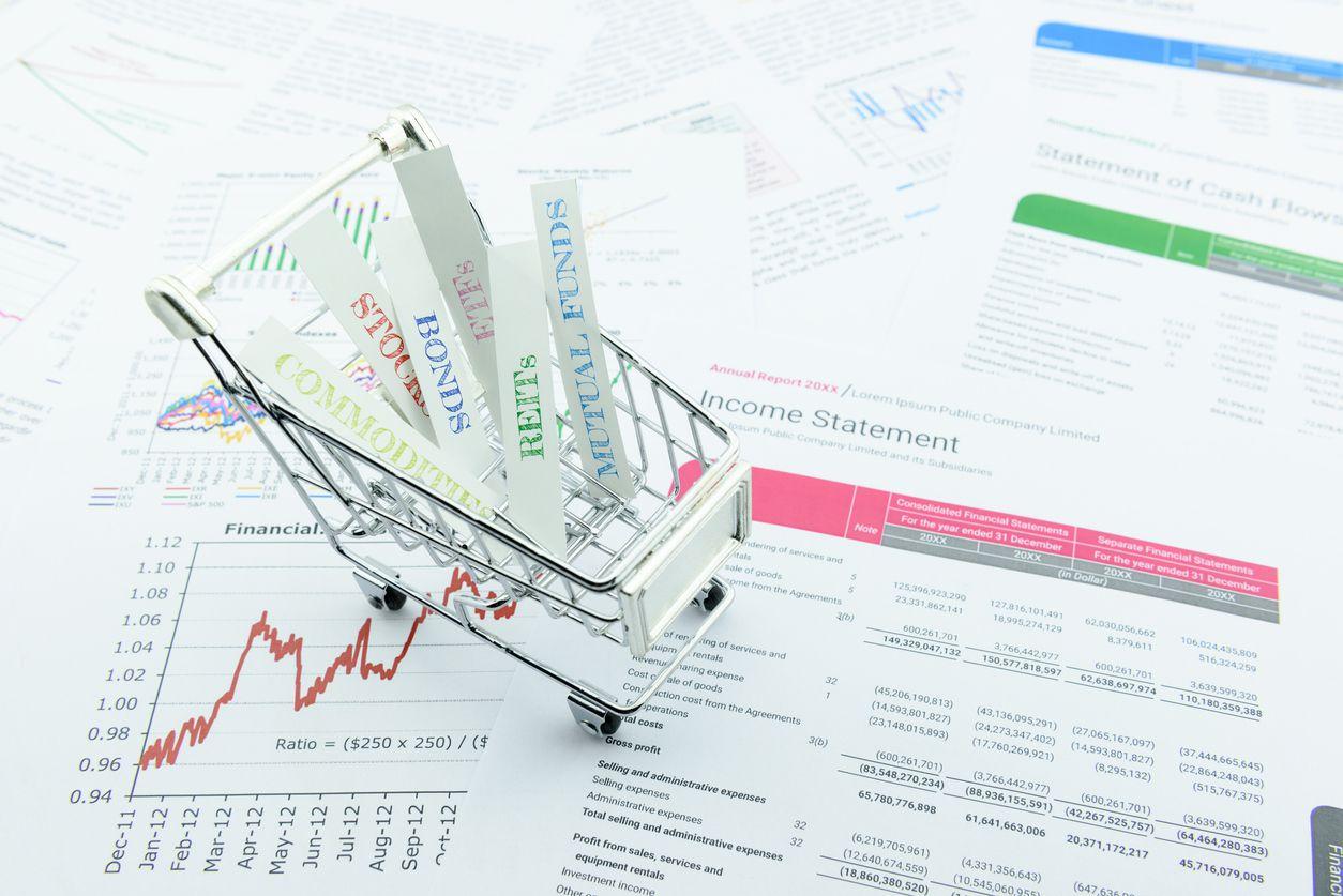 Thirteen high-yield ETFs for income-seeking retirees
