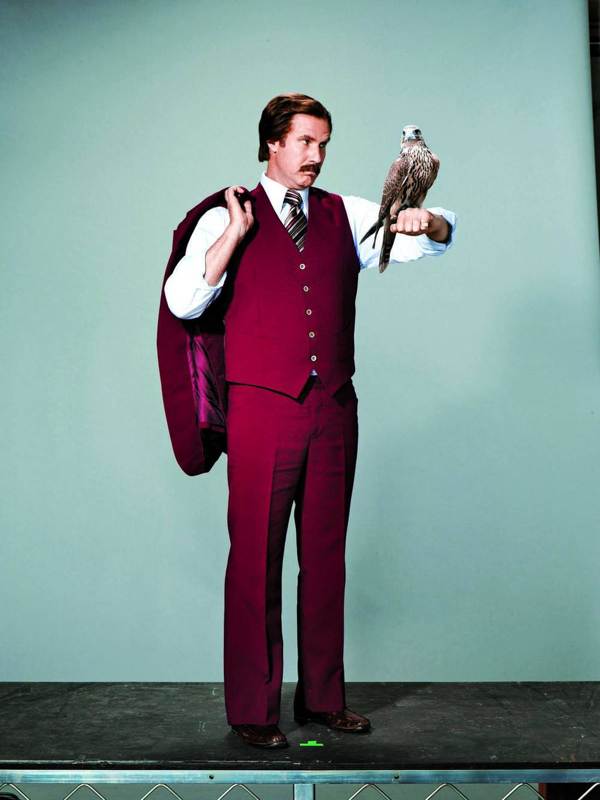 anchorman the legend of ron burgundy torrent