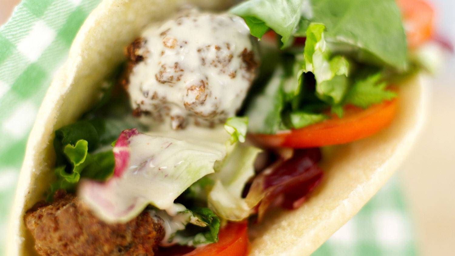 I love falafel but are they actually healthy? - The Globe