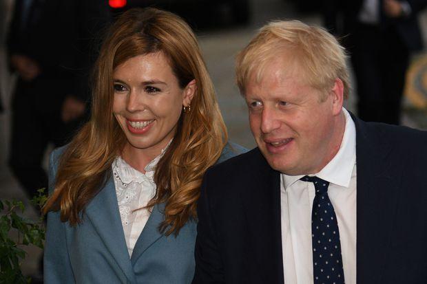 Boris Johnson urges global cooperation in Covid-19 vaccine bid