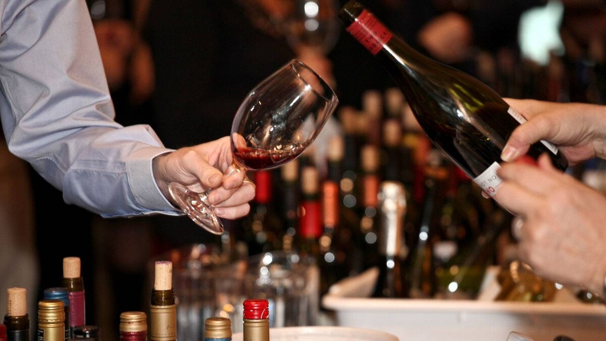 The Playhouse Wine Festival in Vancouver has officially dropped it's connection to the now-closed Playhouse Theatre.