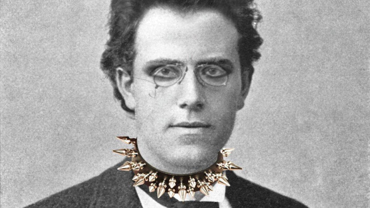 TSO Goes Late Night: Mahler 5 luminato
