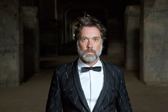 Rufus Wainwright wants another moment