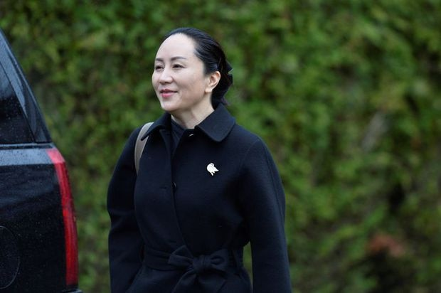 First phase of Meng Wanzhou extradition hearing ends