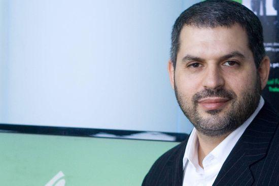 Edward Kholodenko, CEO of Questrade