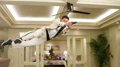 """Channing Tatum in Columbia Pictures' """"21 Jump Street"""""""