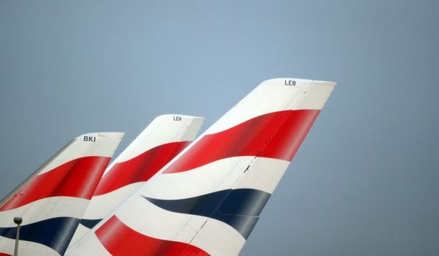 British Airways in battle for 'survival' over Covid-19