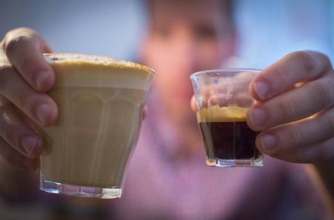 Are you hip to the slow coffee trend?