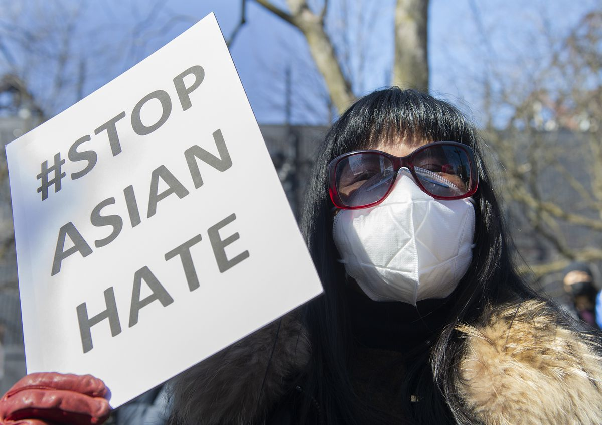 www.theglobeandmail.com: Anti-Asian violence is on the rise in the U.S. and Canada. Here's what you need to know