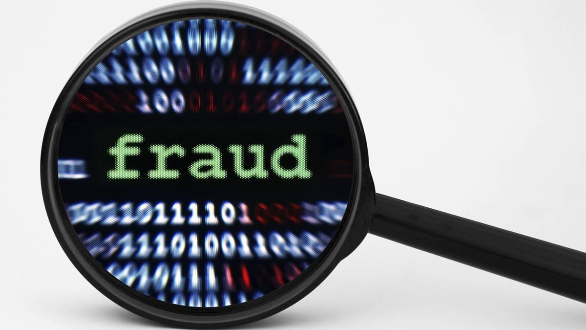 Researchers at Queen's have developed an algorithim designed to detect fraud in corporate statements filed to regulators.