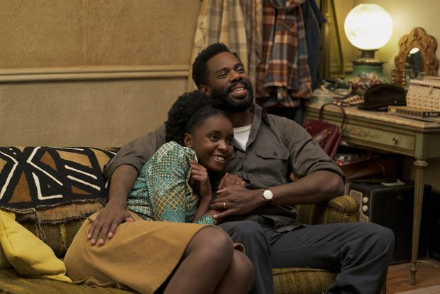 Review If Beale Street Could Talk Honours But Doesn T Update