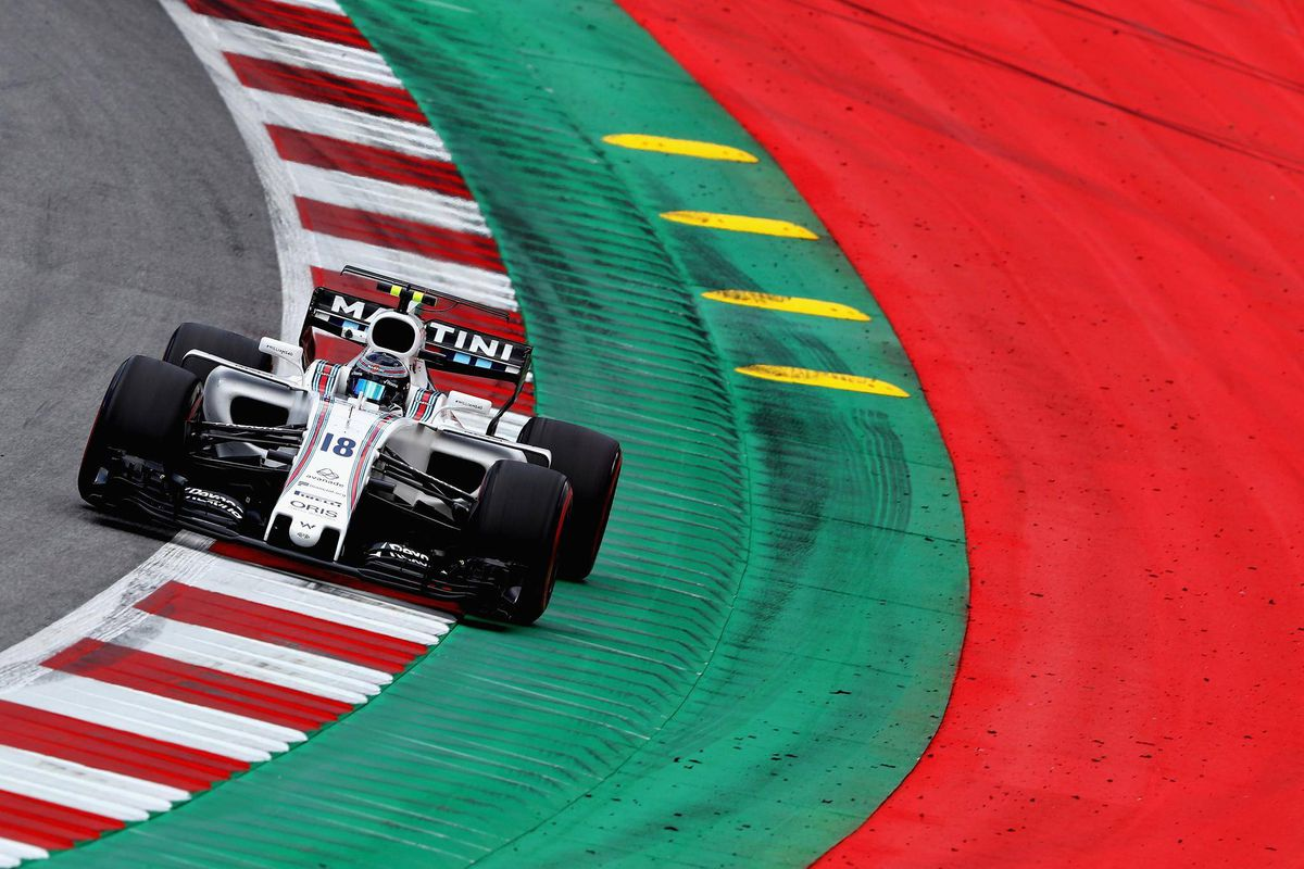Canadian F1 driver Lance Stroll looks to build on podium ...