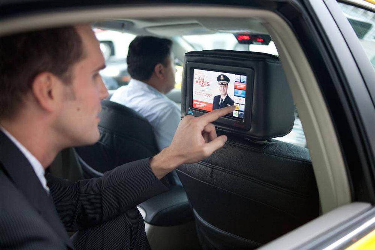 Play Taxi Media