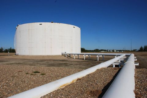 Inter Pipeline to build C$3.5B Alberta petrochemical plant