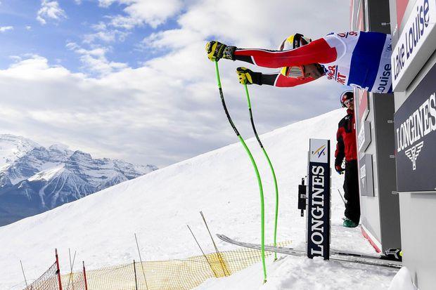 Manuel Osborne-Paradis still intends to ski at 2022 Olympics as he recovers from horrific leg injury
