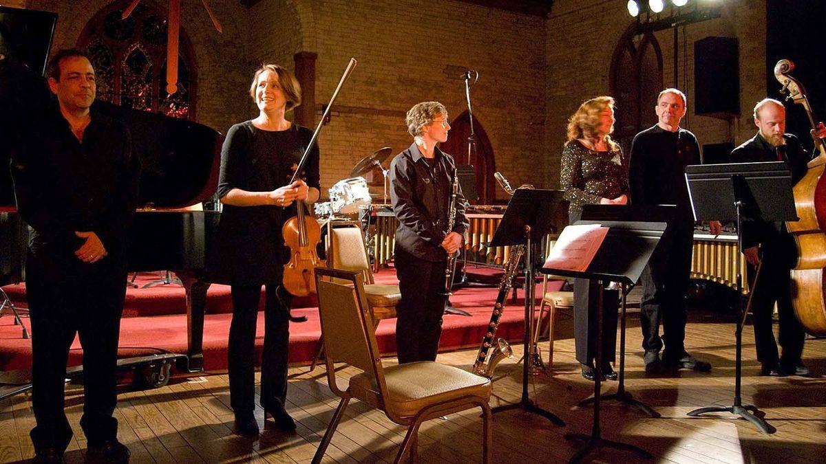 The Array Ensemble