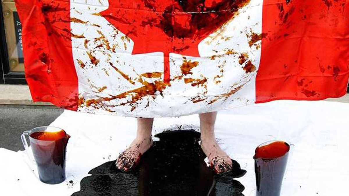 How Canada Blocked Europes Dirty Oil Label The Globe And Mail Fuel Filter Open This Photo In Gallery