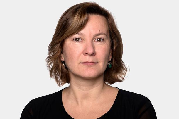 Simona Chiose