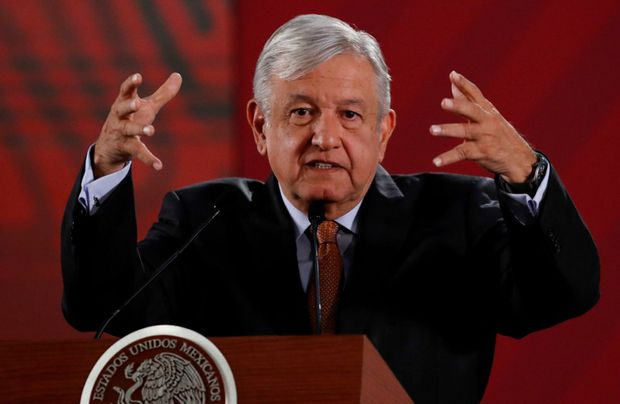 Mexican President urges USMCA ratification, vowing to implement labour reform