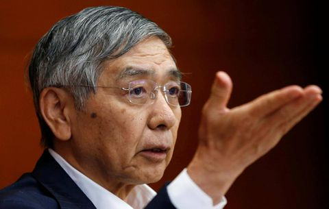 BOJ keeps monetary spigot open, new board member dissents