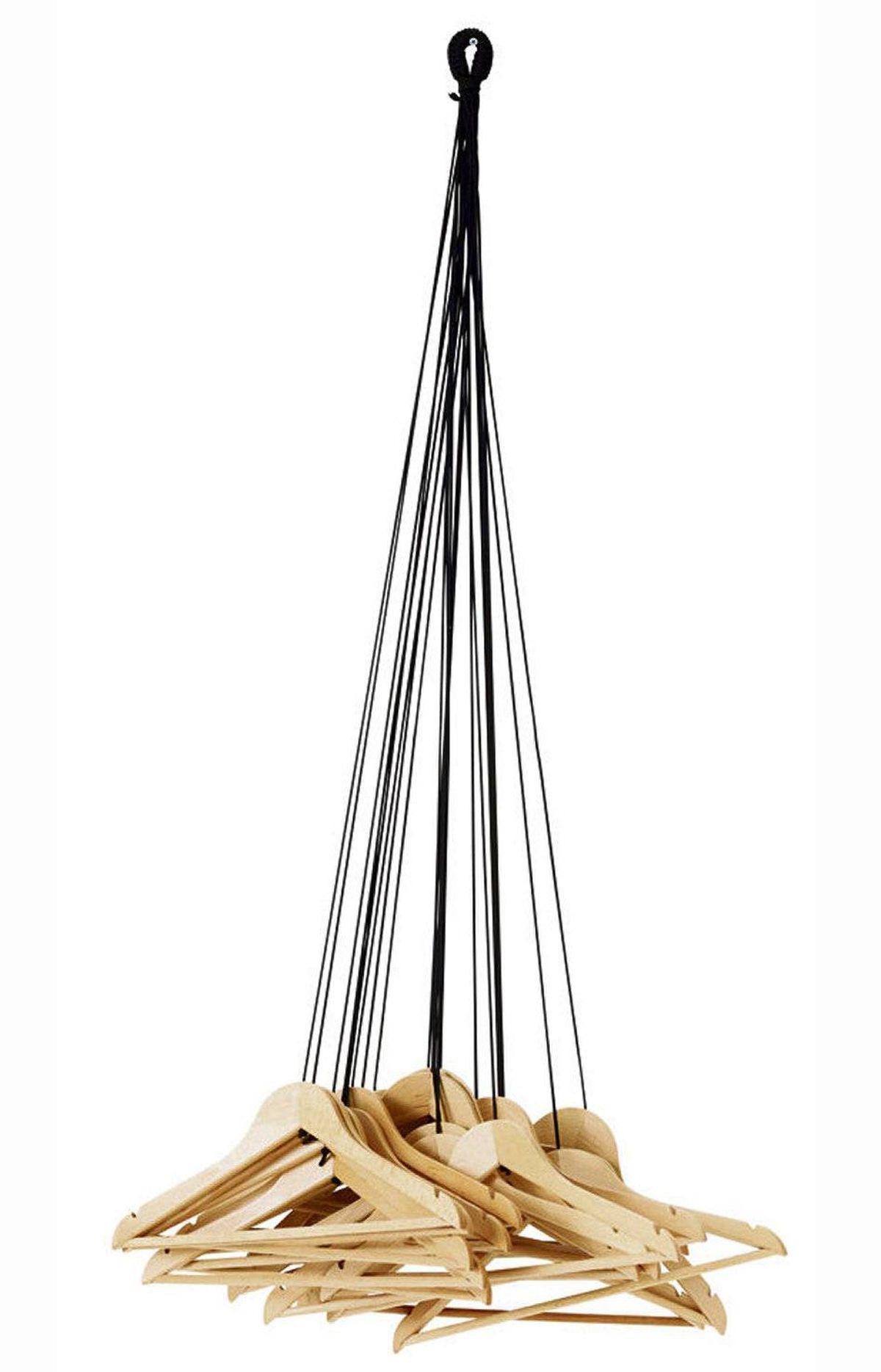 20 Hangers by Alice Rosignoli for Ligne Roset.