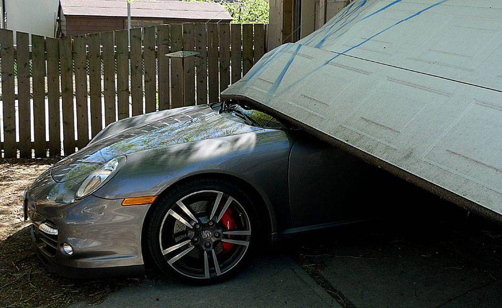 К чему снится сон о продаже гаража