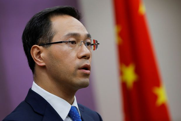 China says reaching a 'phase one' trade deal with U.S. is in both countries' interest