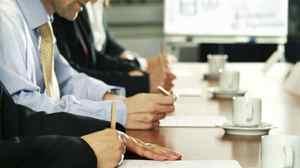 Skip the last-minute rush to meetings