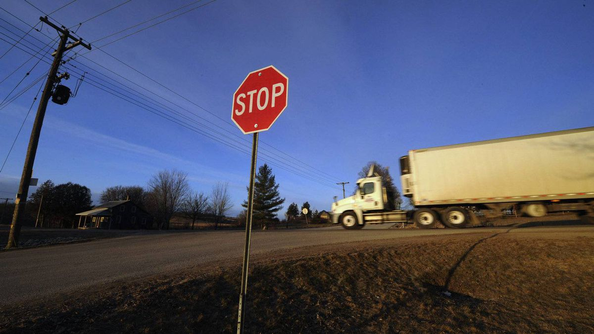Canada's truckers are facing rising costs due to tighter emissions standards.