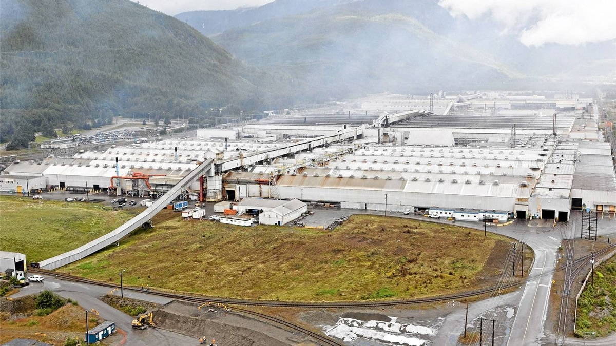 Rio Tinto digs deep for Kitimat project with eye on future payoff,