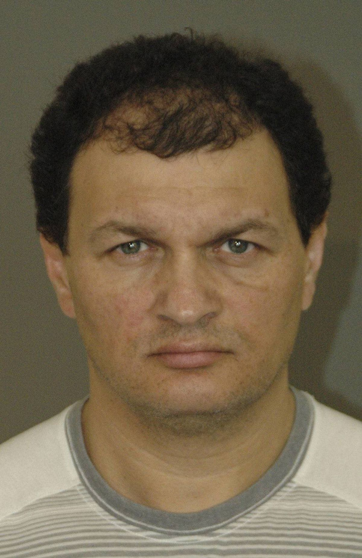 Jozsef Domotor, 45, is Ferenc's brother.
