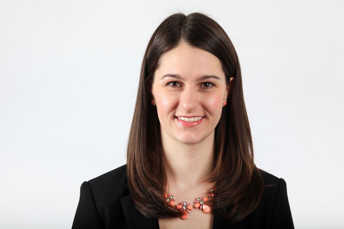 Michelle Zilio