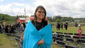 Carolyn Buffalo - An Alberta First Nation council that had 14 million illegal cigarettes seized by the Alberta government this month is mounting a legal challenge, saying the province had no authority to take tobacco from its reserve. The defiant chief, Carolyn Buffalo, is also striking up something of an ethical battle, saying the illegal cigarettes (which represent about $3-million) are a job and wealth creator for the impoverished first nation.