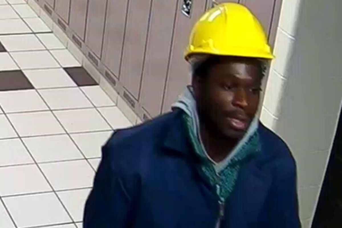 Toronto police arrest and charge Samuel Opoku, suspect in three alleged feces assaults - The Globe and Mail