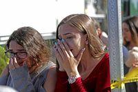 South Florida Sun-Sentinel via AP