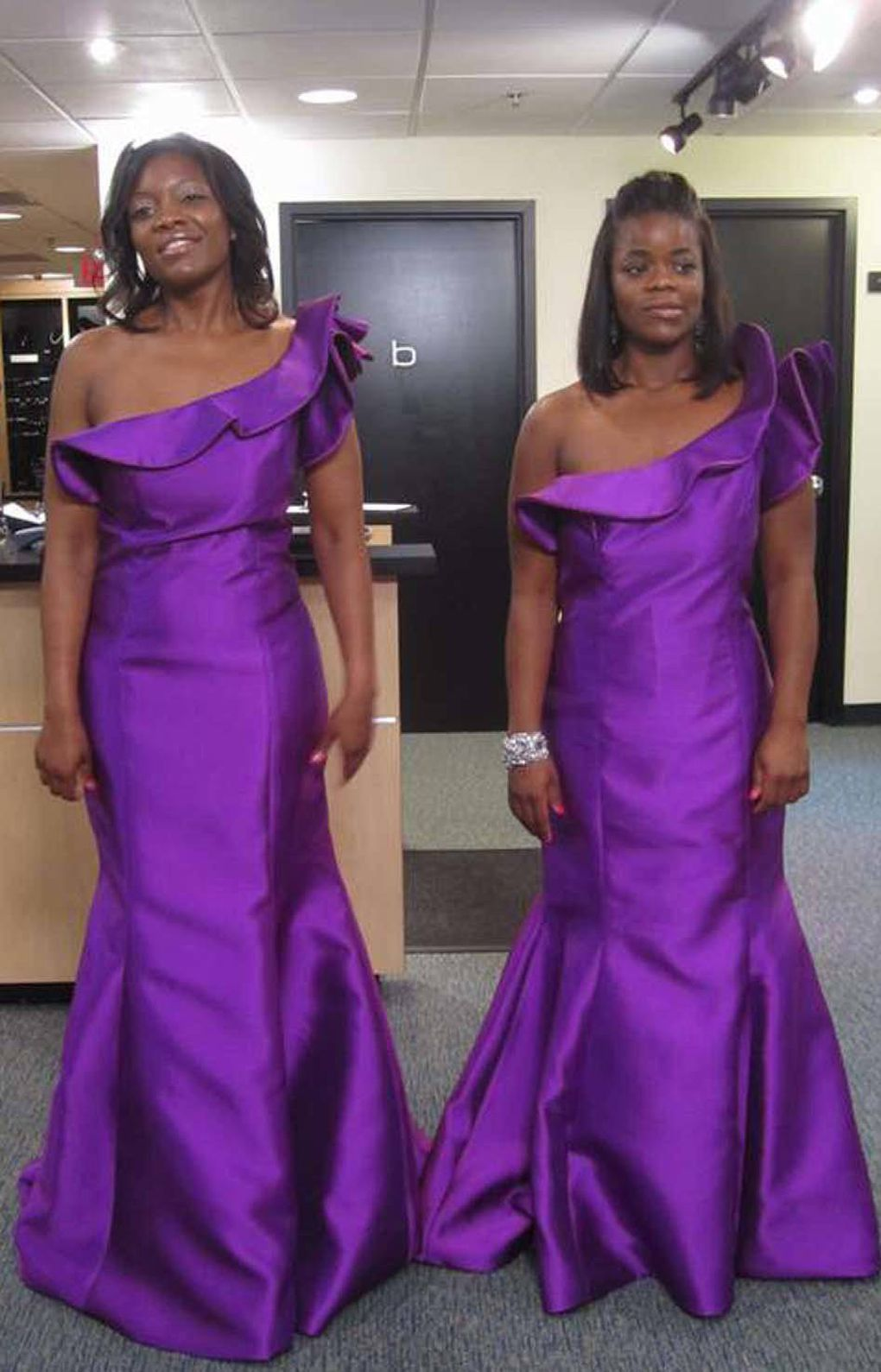 Niedlich Say Yes To The Dress Bridesmaids Full Episodes Fotos ...