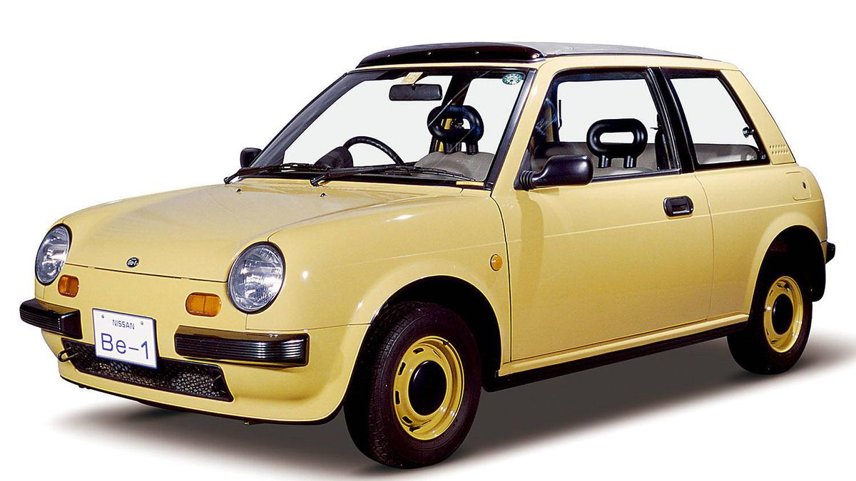 Used Fiat 500 Seattle >> In Pictures: Cuter than a Bug - The Globe and Mail