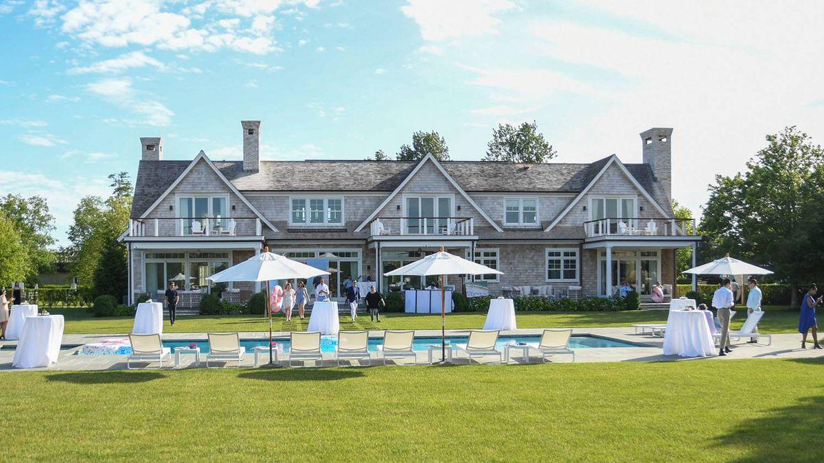 Hamptons Magazine/Getty Images