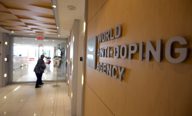 WADA asks sport's highest court for rare public hearing in Russia case