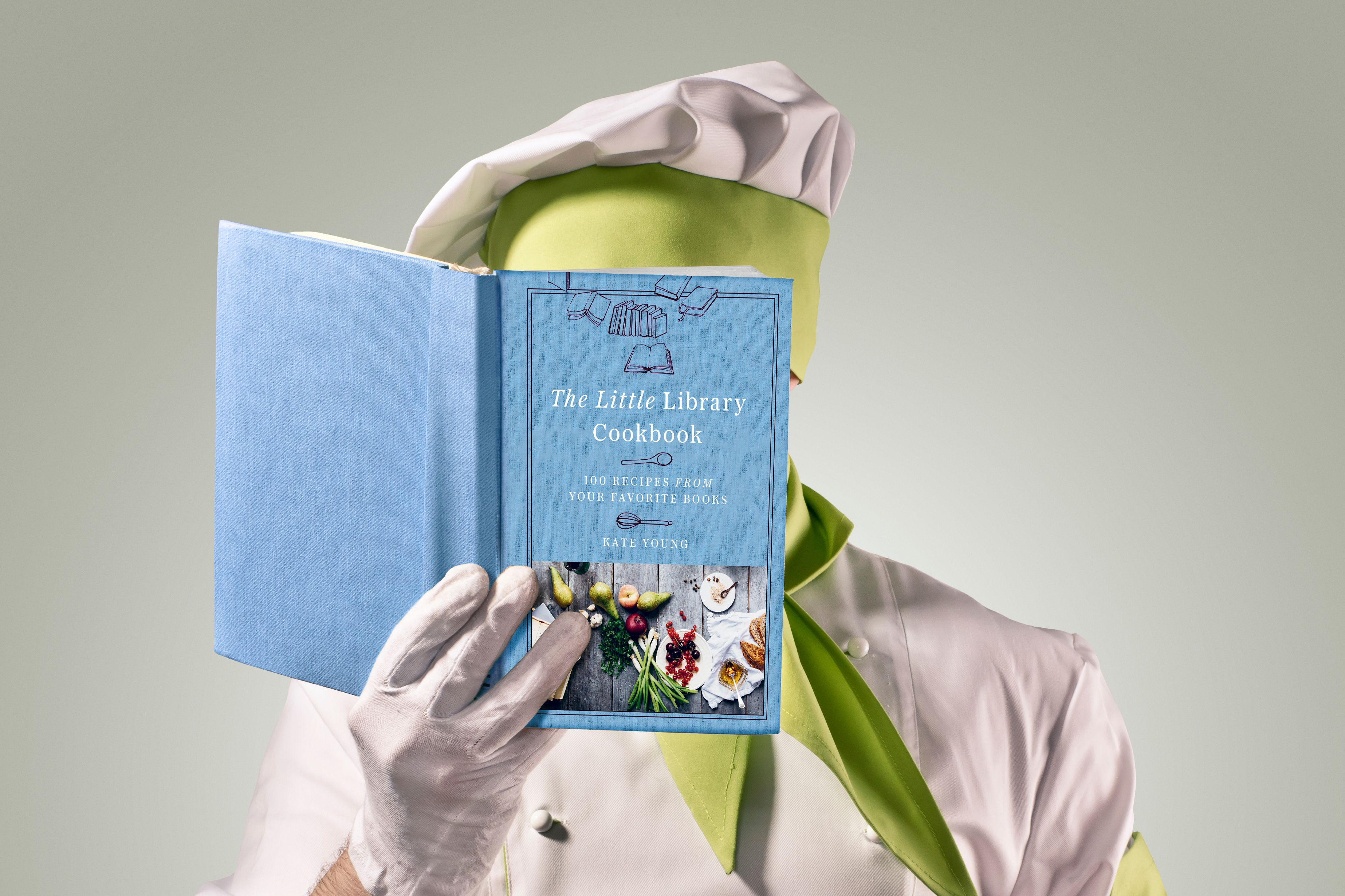 What Makes A Great Cookbook A Generous Serving Of Storytelling,