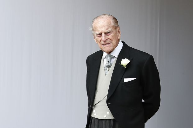 Prince Philip Calls Others Involved In His Horrific Accident