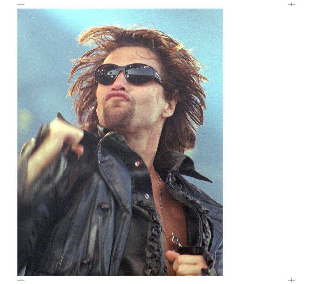 Shoalts: Bon Jovi buying Bills, building new Toronto stadium would be a $2-billion play