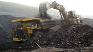 Grande Cache Coal Corporation.