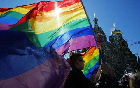 Sexual orientation is much more complex than straight, gay or bisexual